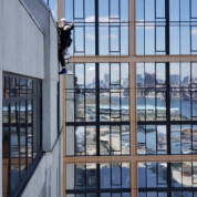 Apartments window cleaning service in New York