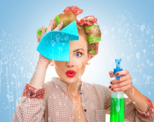 4 Common Window Cleaning Mistakes You Don't Want To Make