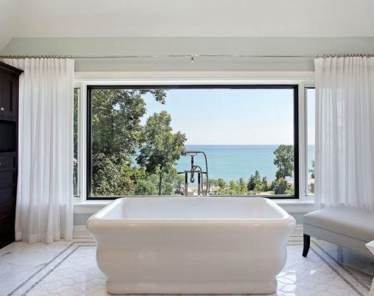 How To Choose Windows For Your Bathroom