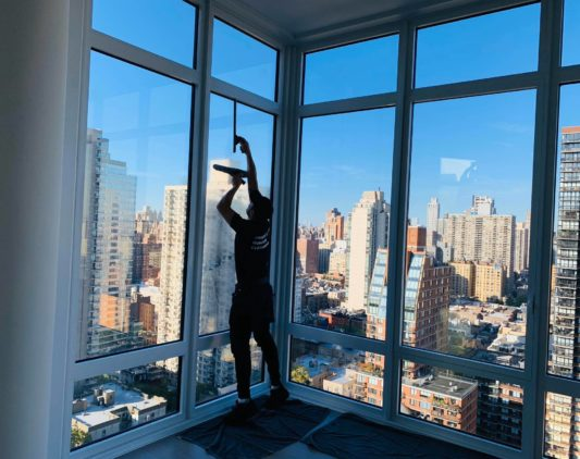 When is the Best Time for Your Next Window Cleaning?