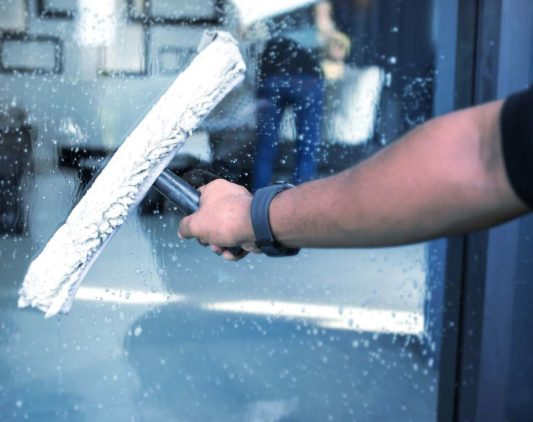 Outdoor Window Cleaning – Quick and Reliable Services From Big Apple