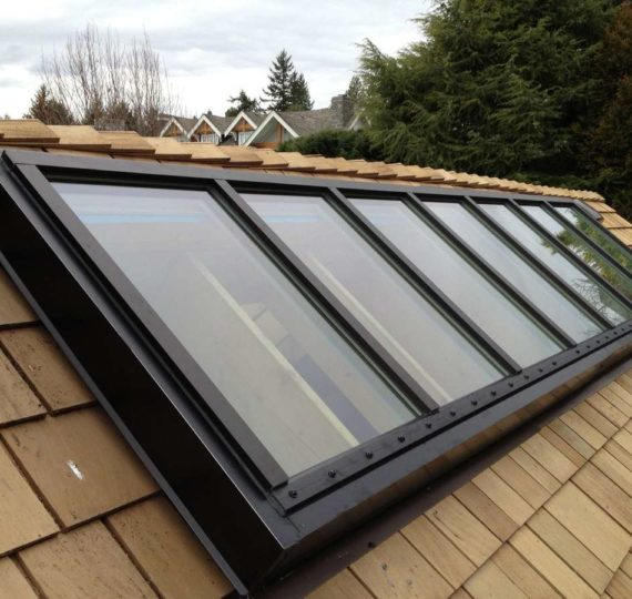 Skylight Cleaning: Professional Services From Big Apple
