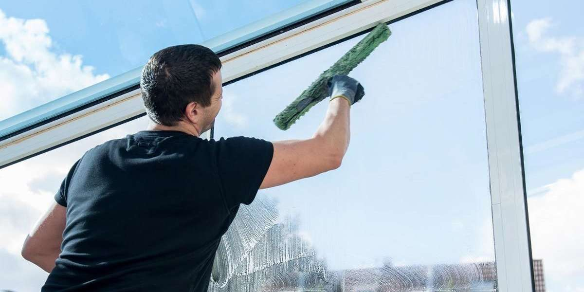 Window Cleaning in Bronx