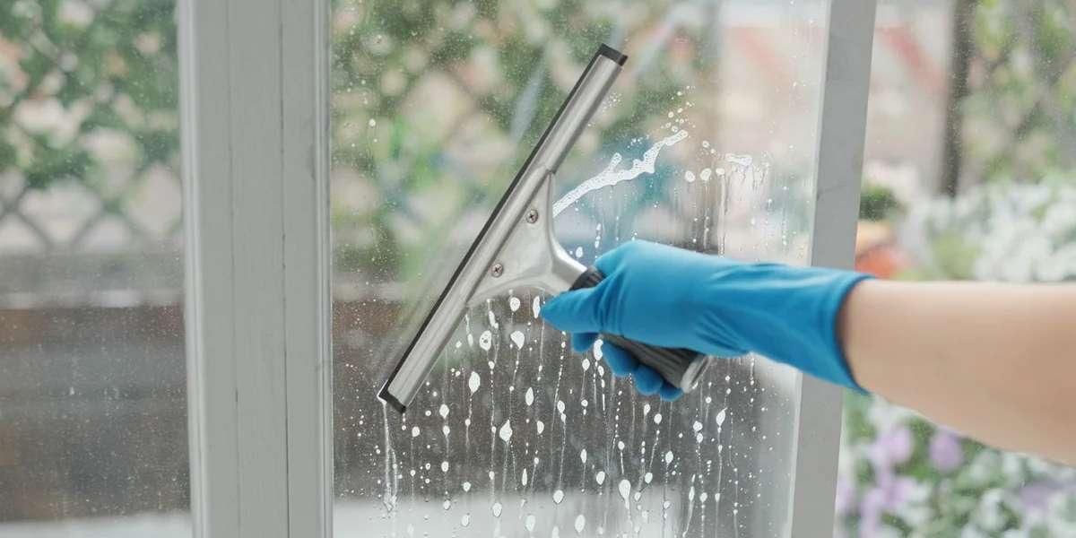 Window Cleaning in Long Island
