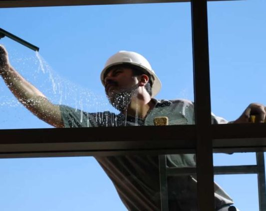 Window Cleaning in Staten Island