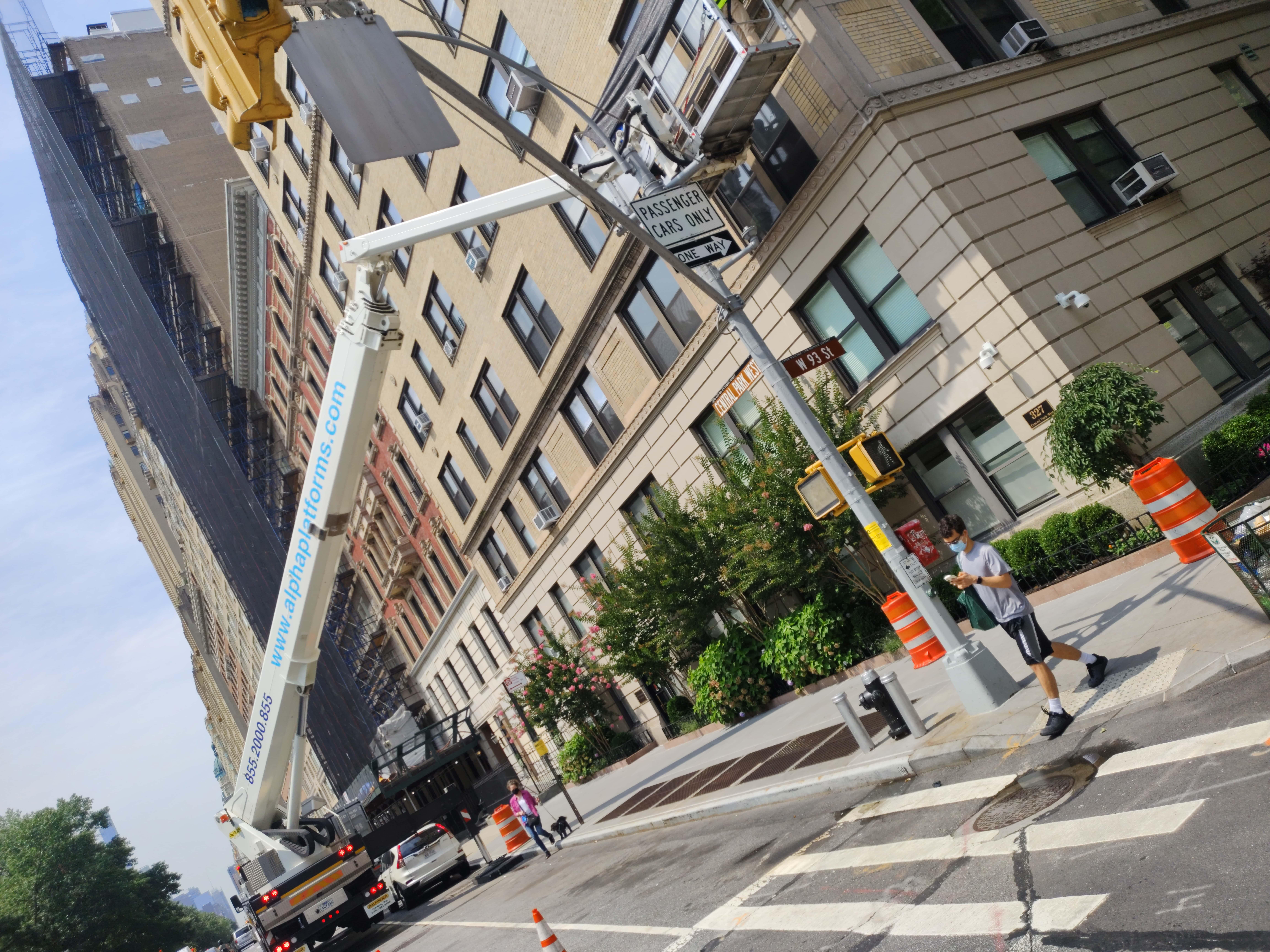 Cleaners Windows Manhattan