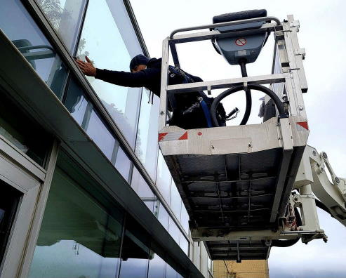 aerial lifts mobility in New York