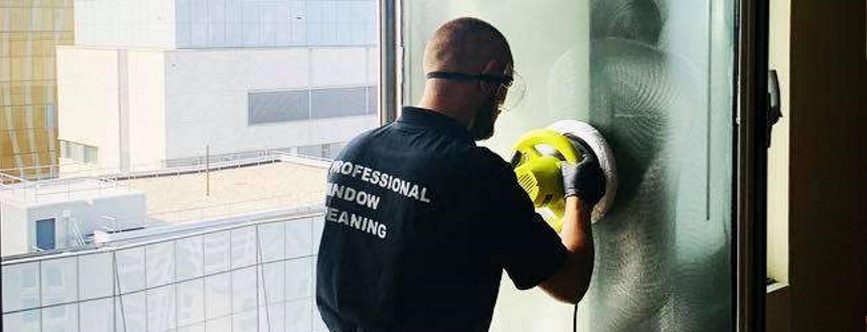 glass restoration services near me