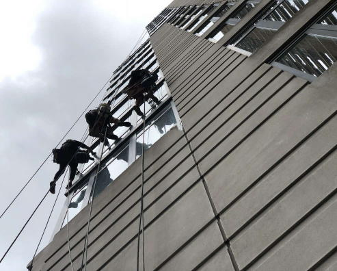 Professional Rope Access new yourk