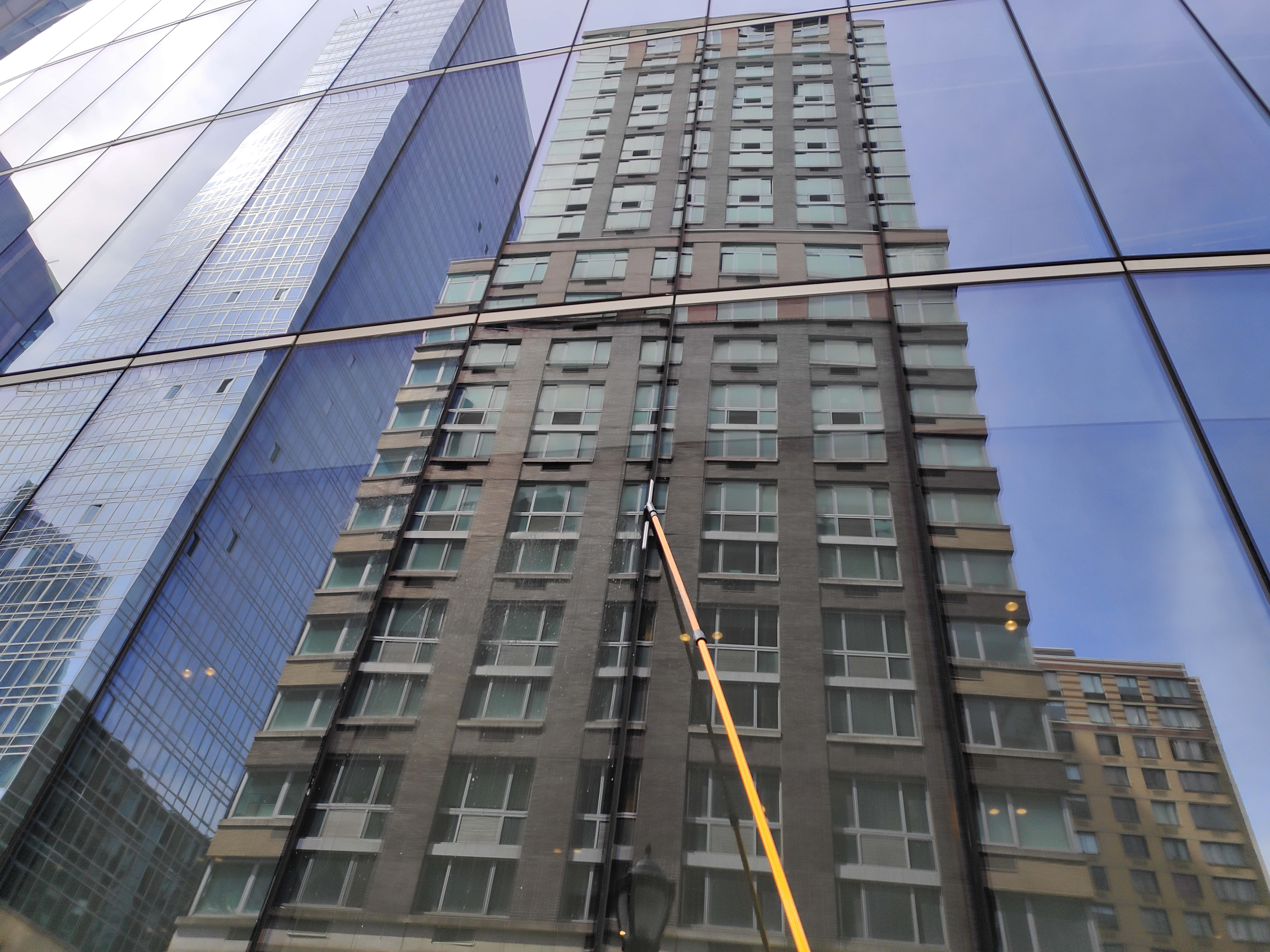 standard window cleaning ny