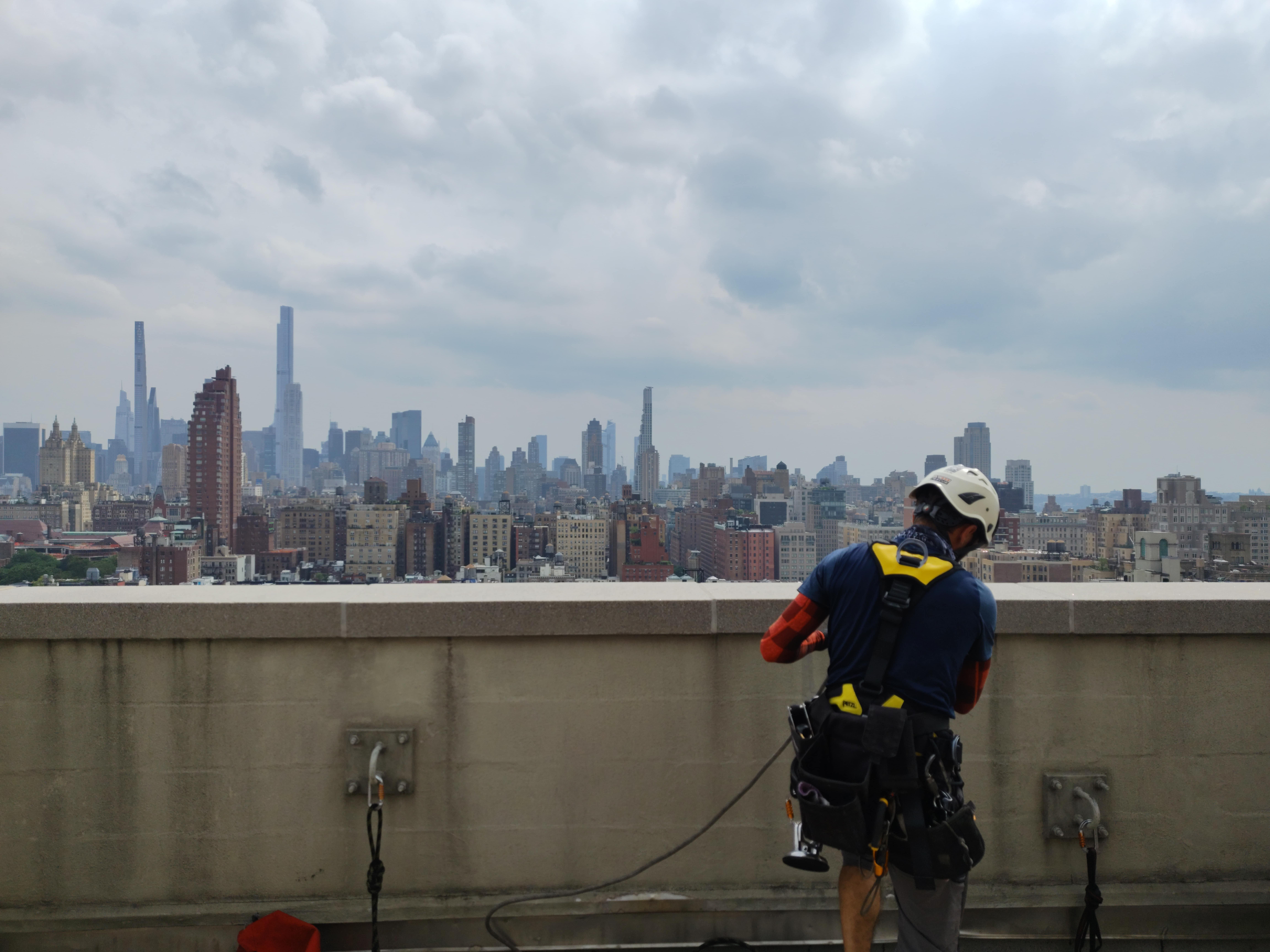 window washing New York