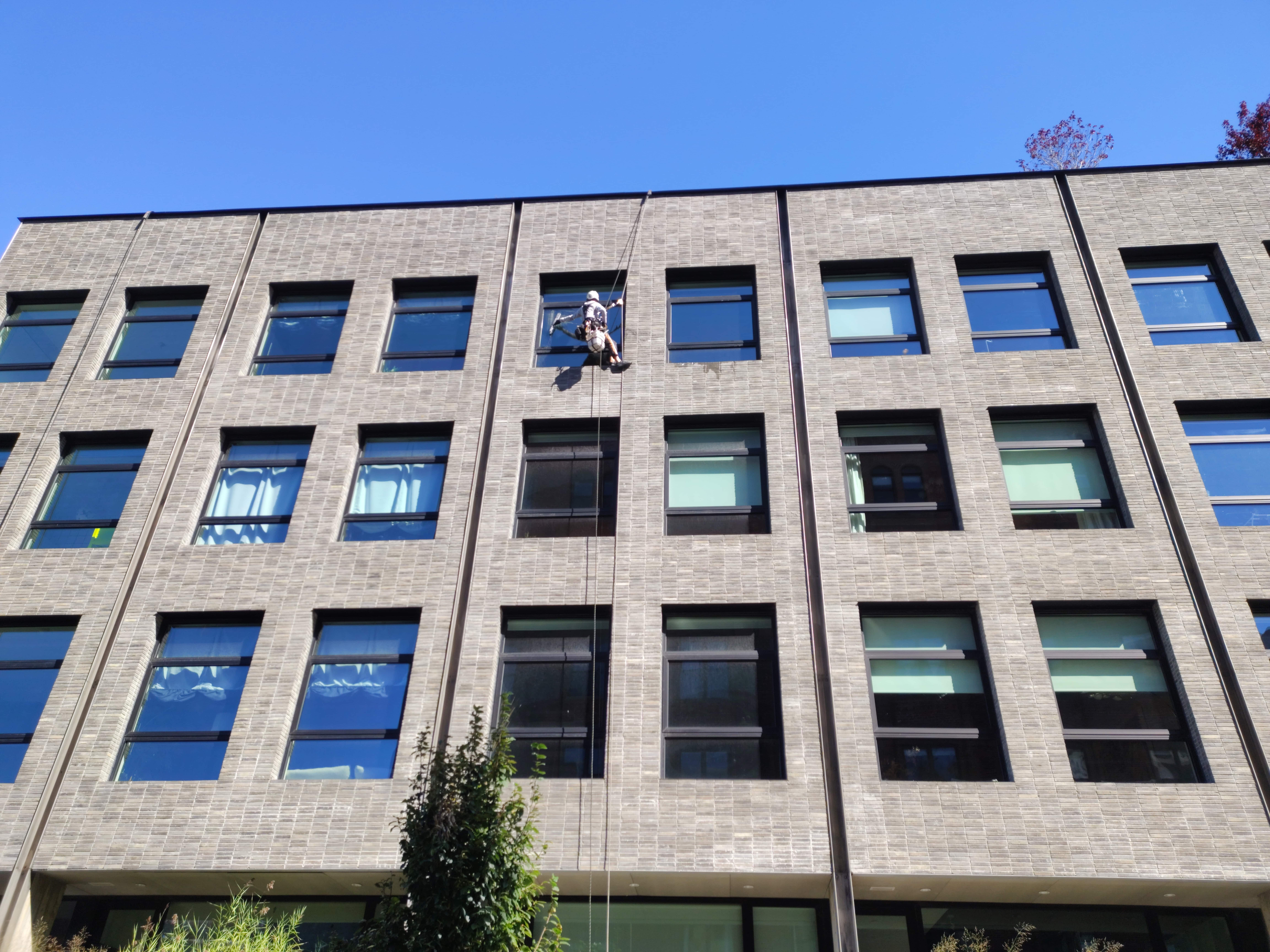 window and siding cleaning nyc
